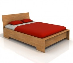 Manželská postel Jorden 1