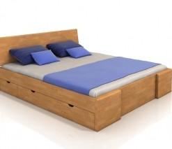 Manželská postel Visa 5