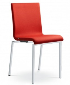 Konferenční stohovatelná židle Elena 1