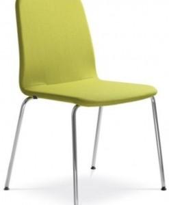 Konferenční stohovatelná židle Adriana
