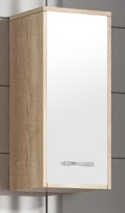 Malá závěsná skříňka Arion na zeď