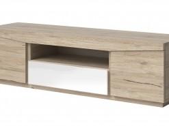 Krátký televizní stolek Angelina 1