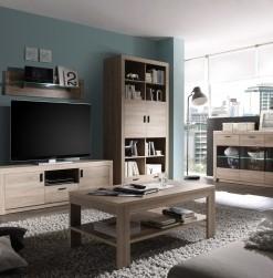 Moderní obývací stěna Eleanor 4