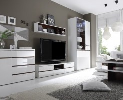 Moderní obývací sestava Cordelia