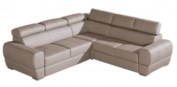 Rohová sedací souprava Madelina s úložným prostorem