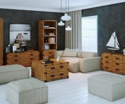 Moderní obývací sestava Joana