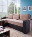 Základní obývací sestava Tesa 4 se sedačkou