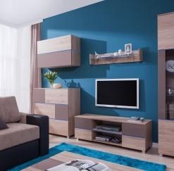 Moderní obývací sestava Tesa 8