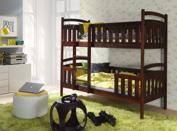 Patrová postel Gina