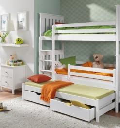 Patrová postel Daisy