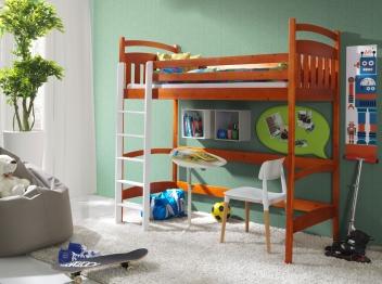 Patrová postel Dorie
