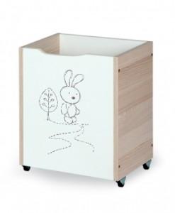 Úložný box Dotie pro děti