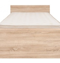 Jednolůžková postel Study