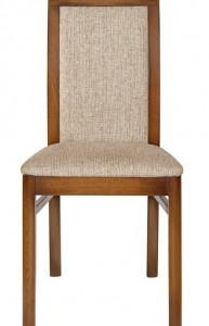 Čalouněná židle Forge