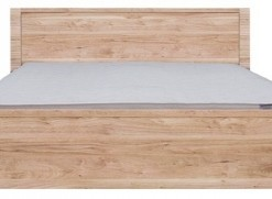 Dvoulůžková postel Barca - 160 x 200 cm