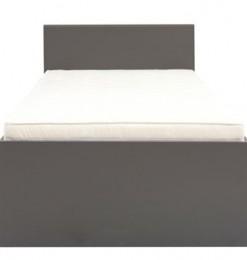 Jednolůžková postel Fresco