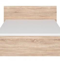 Manželská postel Bianco 1 - 140 x 200 cm