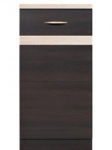 Spodní kuchyňská skříňka Kuiri 2 - pravá
