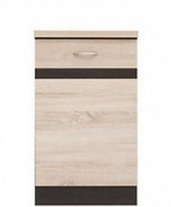 Spodní kuchyňská skříňka Kuiri 3 - levá