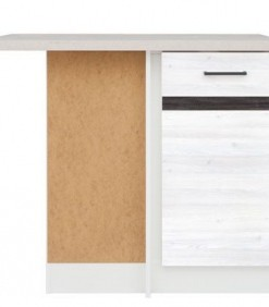 Rohová kuchyňská skříňka Kuiri 10 - levá