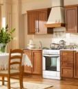 Levná kuchyňská linka Varma 2