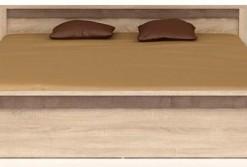 Dvojlůžková postel Arbaro - 160 x 200 cm
