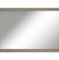 Zrcadlo na zeď Asym