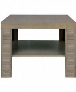 Čtvercový konferenční stolek Asym