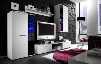 Obývací stěna Sigma 3
