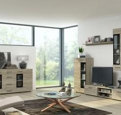 Obývací sestava s komodou Elian