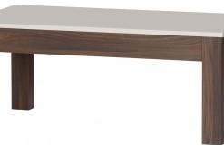 Jednoduchý konferenční stolek Luca 2