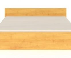 Dvoulůžková postel Nona 2 - 160 x 200 cm