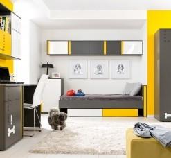 Dětský pokoj Fresco