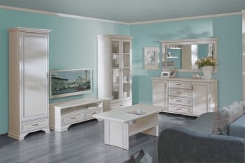 Obývací pokoj Lettore