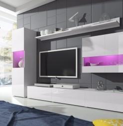 Akce - Obývací stěna Sari