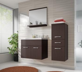 Akce - Nábytek do malé koupelny Horace 3