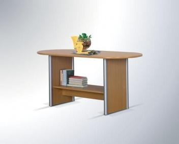 Oválný stolek Igor II