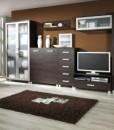 Moderní obývací stěna Mauricius 1