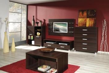 Moderní nábytek do obývacího pokoje Mauricius 2