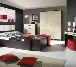 Moderní ložnice Mauricius 2