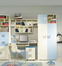 Nábytek do dětského pokoje Liana 2