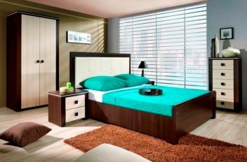 Ložnice Edita 1