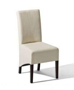 Polstrovaná jídelní židle Samantha