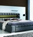 Čalouněná postel Zeus B