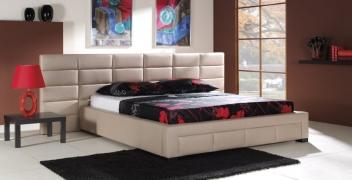 Manželská postel Nola B