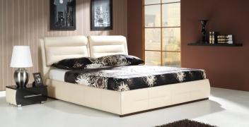 Manželská postel Dolores B