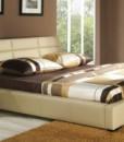 Manželská postel Enya