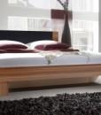 Moderní manželská postel s nočními stolky Veria occ
