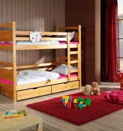 Dětská patrová postel Adriana