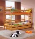 Dětská patrová postel Simona